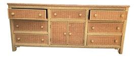 Image of Wicker Dressers
