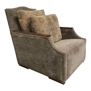 RJones Aviemore Lounge Chair For Sale