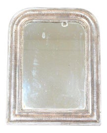 Image of Shabby Chic Table Mirrors