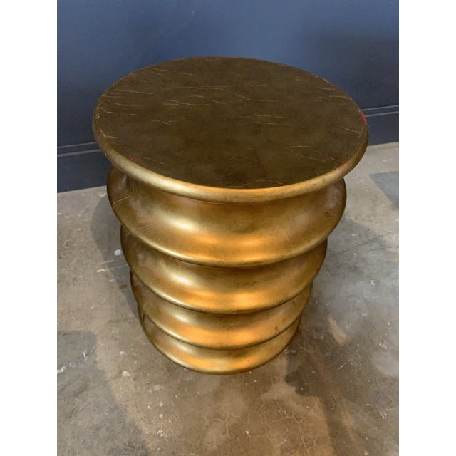 Contemporary Mr. Lot Accent Table For Sale - Image 3 of 7
