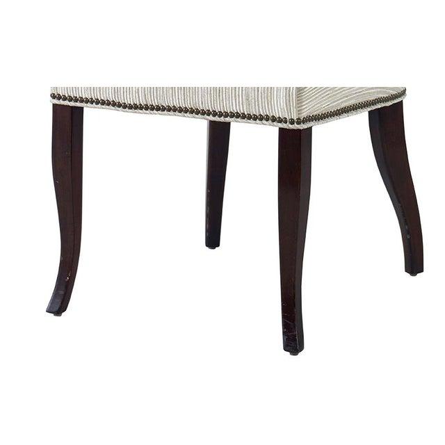 Kravet Parisian Side Chair - Image 3 of 3