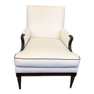 "Modern Hickory ""Rachel"" Chair For Sale"