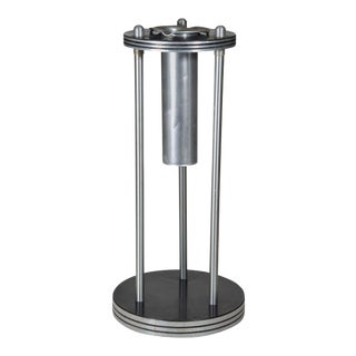 Warren McArthur machine age industrial design Smoke Stand