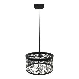 Feiss Outdoor LED Pendant Chandelier Light For Sale