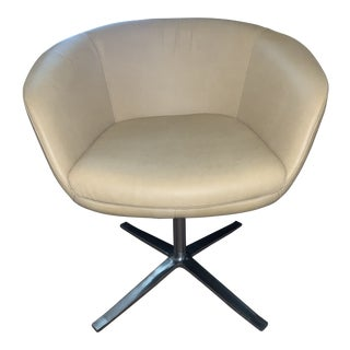 Coalesse Bob Compact & Comfortable Chair For Sale