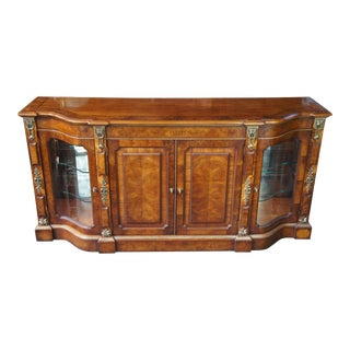 Henredon Grand Provenance Dining China Buffet/Chest For Sale