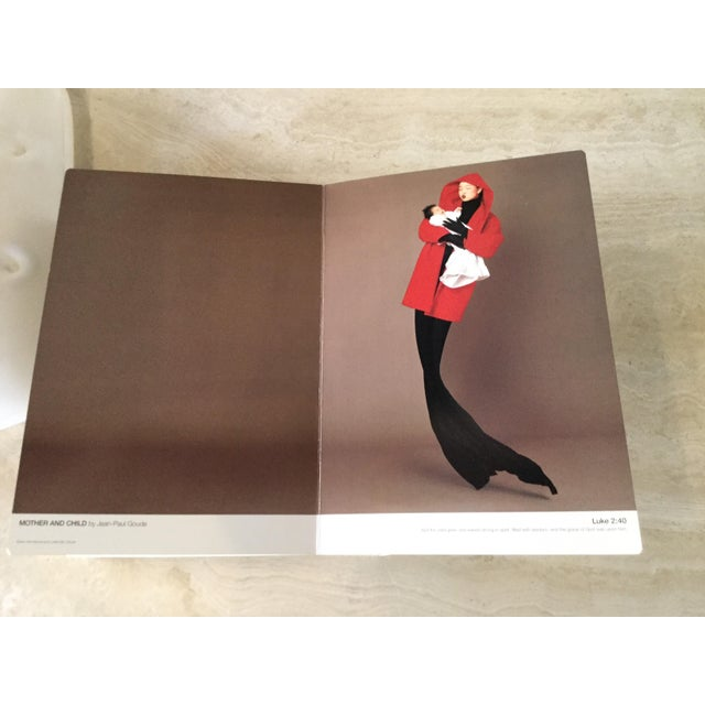 """Plastic Visionaire Limited Edition Number 28 """"The Bible"""" For Sale - Image 7 of 8"""
