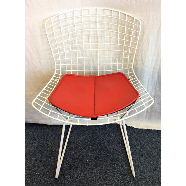 Harry Bertoia for Knoll Chairs - Set of 4 - Image 3 of 7