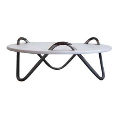 Tgm Wave Coffee Table - Image 1 of 8