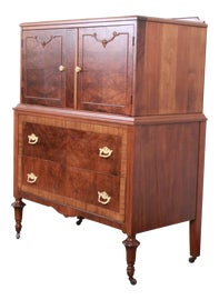 Image of English Standard Dressers