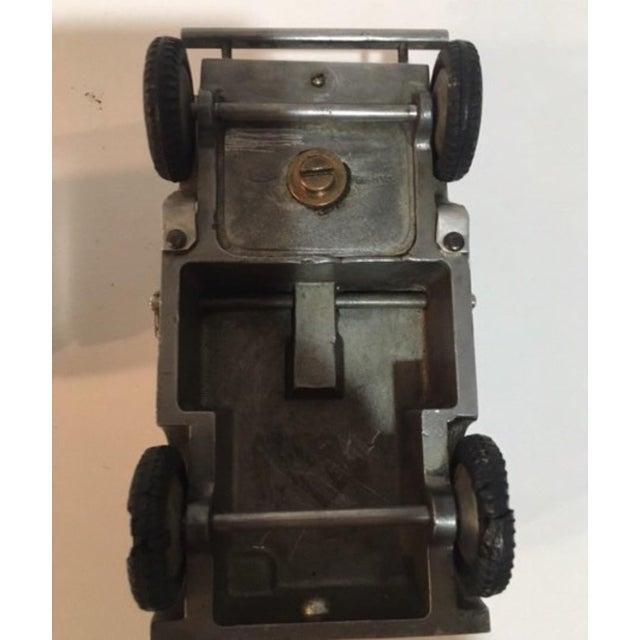 jeep yj wiring ashtray steel jeep lighter, cigarette box & ashtray | chairish jeep yj wiring harness diagram #10