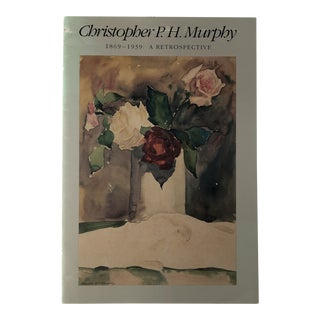Christopher P H Murphy 1869 - 1939 For Sale