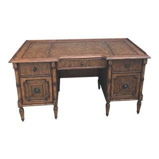 Tommy Bahama Lexington Executive Desk For Sale
