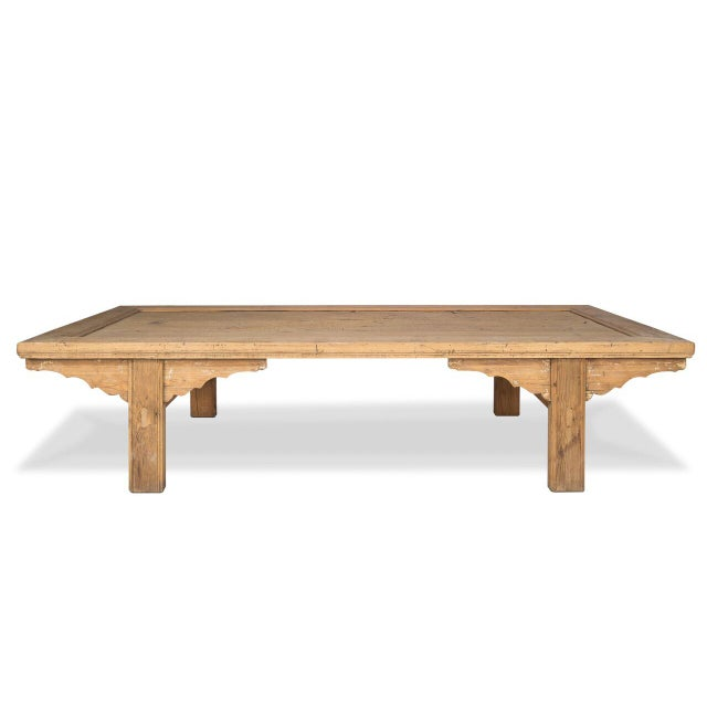 Sarreid Ltd Far Away Coffee Table - Image 3 of 9