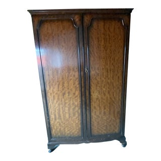 19th Century Vintage Wardrobe For Sale