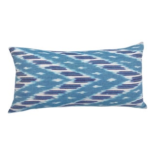Turkish Ikat Southwestern Style Body Pillow For Sale