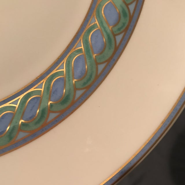 Christofle 12 Serving Dinnerware - Set for 64 - Image 3 of 9