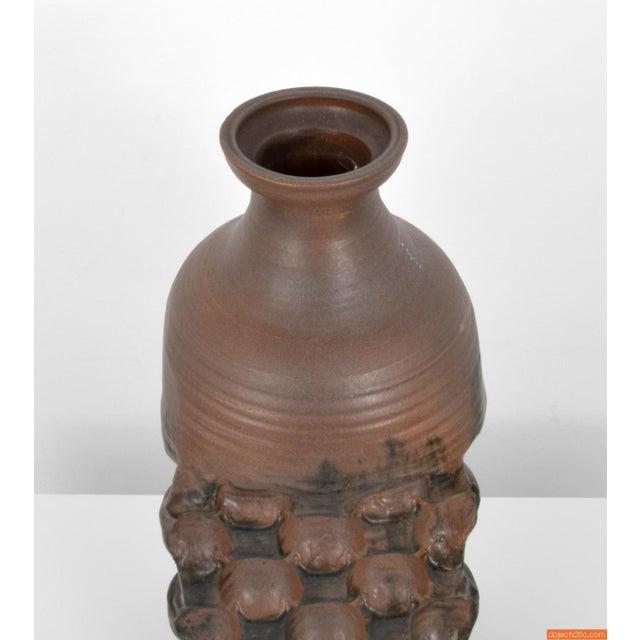 Massive Modernist Vase/Vessel - Image 3 of 6
