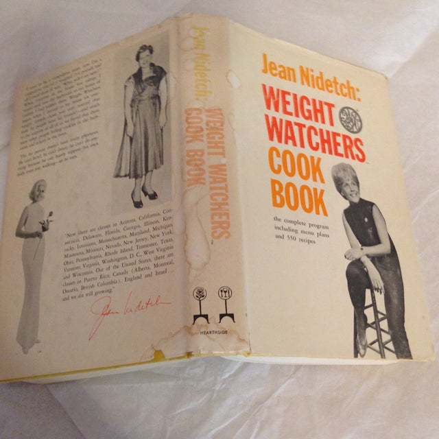 Vintage Cookbooks for a Healthy Life - Set of 5 - Image 10 of 11