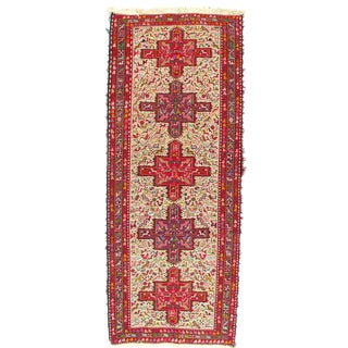 Pasargad NY Persian Shiraz Sumak Weave Rug
