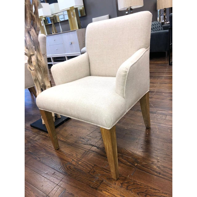 Modern Cameron Arm Chair For Sale - Image 4 of 4