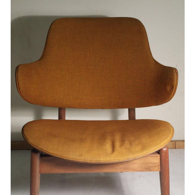 Vintage Kodawood Lounge Chair by Seymour James Weiner For Sale - Image 10 of 12