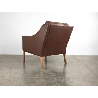 Authentic Børge Mogensen for Fredericia Model 2207 Easy Chair Preview
