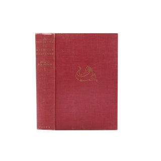 A Treasury of American Folklore 1944 For Sale