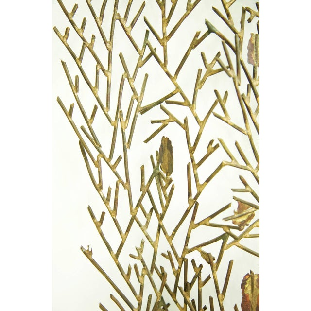 1960s Wall Sculpture by Richard Filipowski For Sale - Image 5 of 11