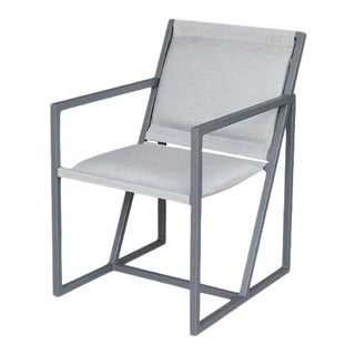 Vesta Portia Outdoor Dining Chair For Sale