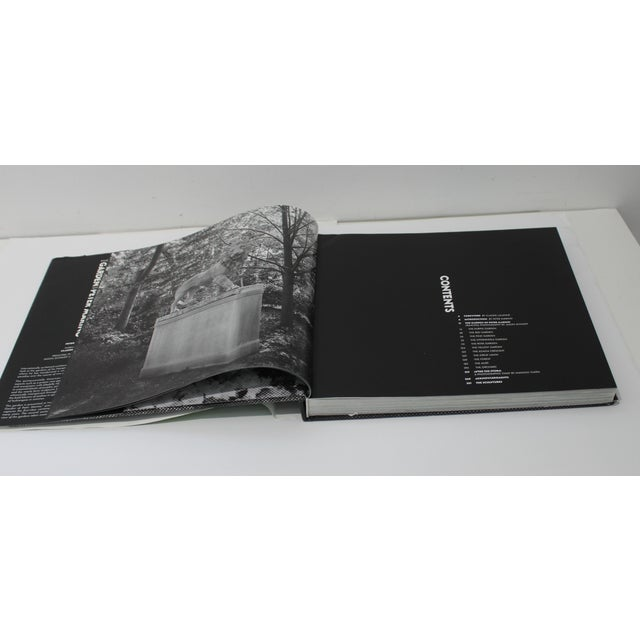 "2010s Vintage ""Gardens of Peter Marino"" Coffee Table Book Rizzoli Art Publishers For Sale - Image 5 of 13"