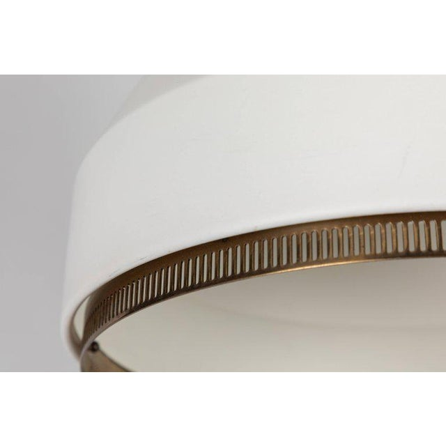 1940s Modern Aino Aalto 'Ama 500' Pendant Light For Sale - Image 10 of 13