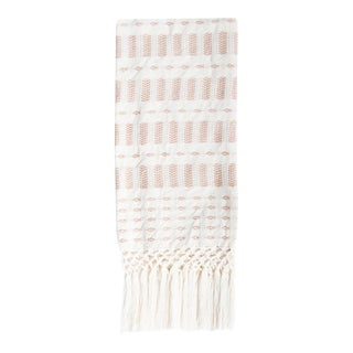 Blush Mayarte Hand Towel