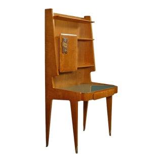 Secretary Desk Attributed to Gio Ponti For Sale