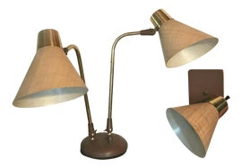 Image of Entry Desk Lamps