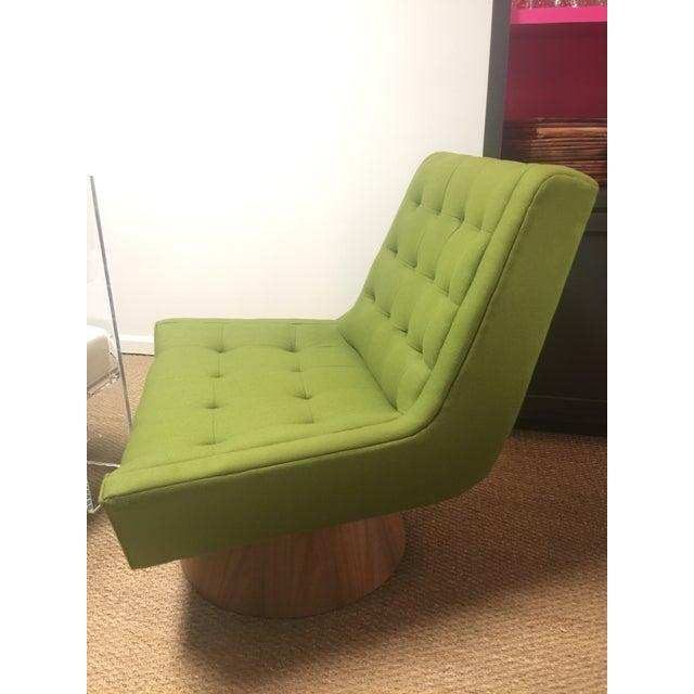 Strange Jonathan Adler Green Whitaker Swivel Chair Lamtechconsult Wood Chair Design Ideas Lamtechconsultcom