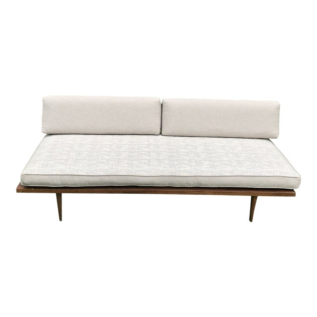 Mid Century Modern Daybed Sofa For Sale