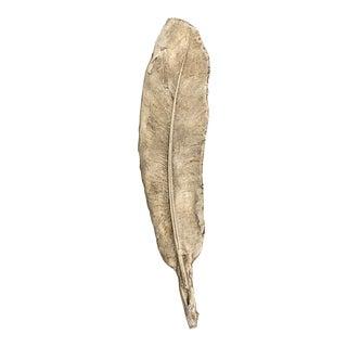 Cast Aluminum Goose Feather For Sale