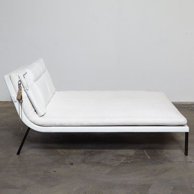 Modern Minotti 'Carnaby Double' Day Bed For Sale - Image 3 of 7