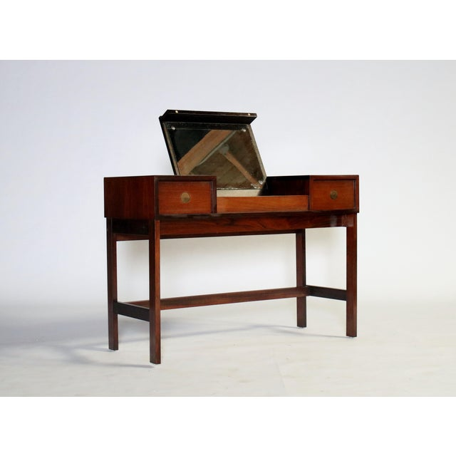 Drylund Rosewood Vanity For Sale - Image 11 of 11