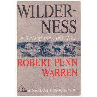 Wilderness: Tale of the Civil War 1st Ed