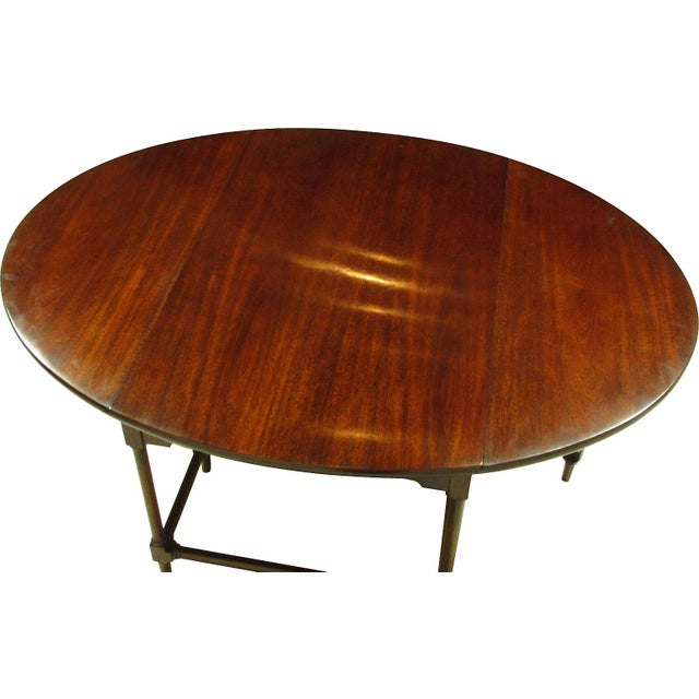 Beacon Hill Georgian-Style Coffee Table - Image 3 of 4
