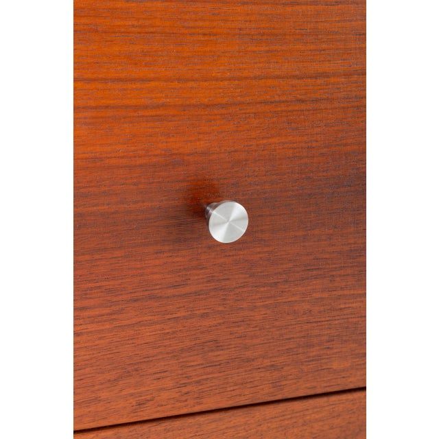 Gerald McCabe Twelve-Drawer Dresser With Laminate Top For Sale - Image 12 of 13