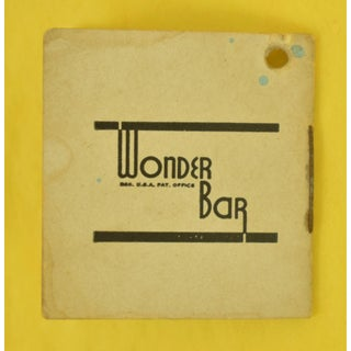 Wonder Bar Cart with Cocktail Recipes Booklet & 5 Cocktail Picks Preview