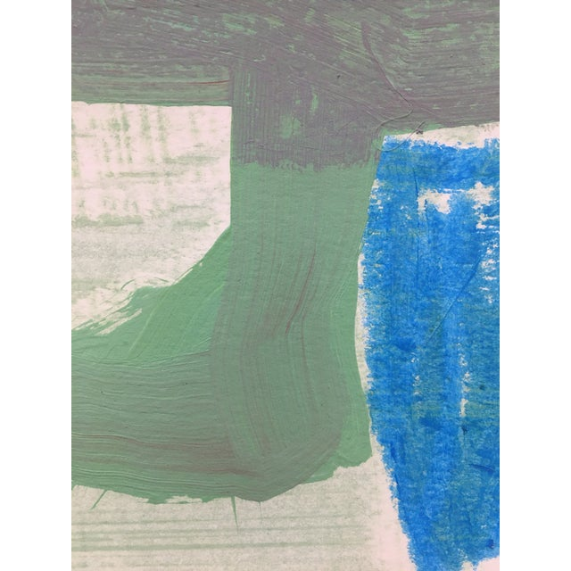 Contemporary Original Contemporary Painting For Sale - Image 3 of 3