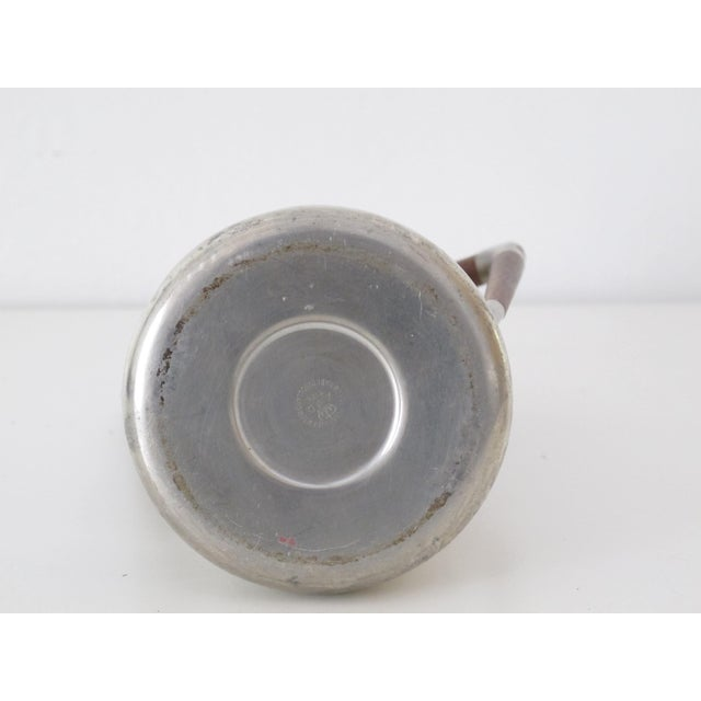 Silver Coffee Pot - Image 7 of 8
