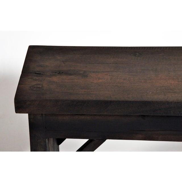 Phenomenal Reclaimed Teak Wood Bench Uwap Interior Chair Design Uwaporg