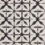 Schumacher Andromeda Wallpaper in Charcoal (8 Yards)