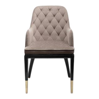 Charla Dining Chair From Covet Paris For Sale