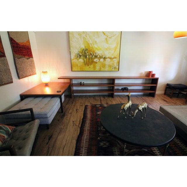 Vintage Restored Harvey Probber 4-Piece Sofa Set - Image 8 of 11